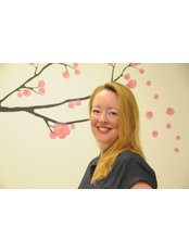 Ms Louise  Ryan - Practice Therapist at Chiren Therapy Centre - Limerick