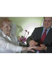 Acupuncturist Consultation - Chiren Therapy Centre - Limerick