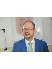 Dr Alvaro Ramirez - Practice Director at Chiren Therapy Centre - Limerick