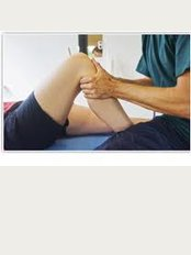 The Back Man Clinic - Physical Therapy & Traditional Chinese Medicine