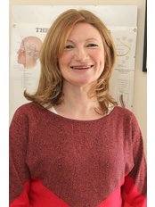 Ms Siobhan Kehoe -  at Siobhan Kehoe R.G.N, R.M  Acupuncturist Herbalist