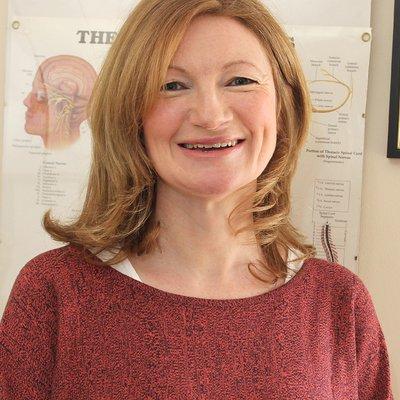 Ms Siobhan Kehoe