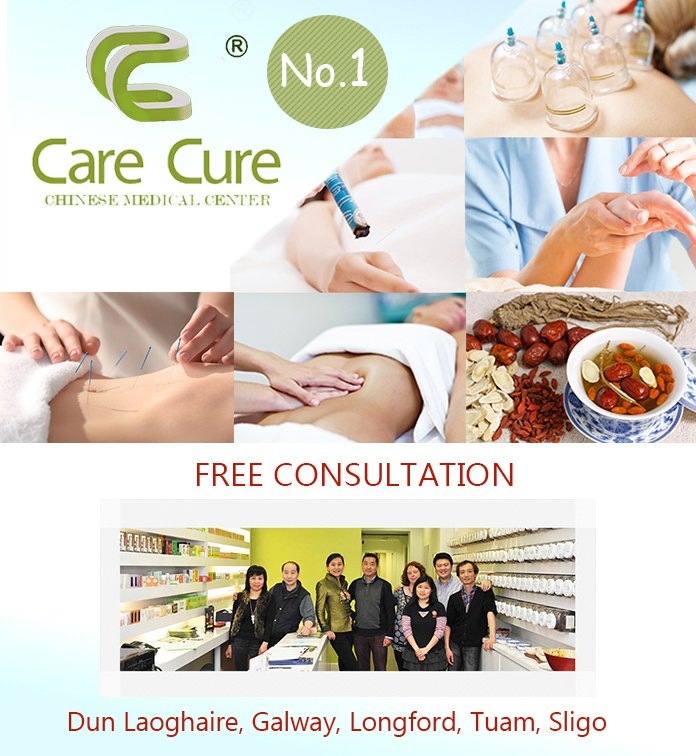 Care&Cure Acupuncture & Chinese Medicine Wicklow