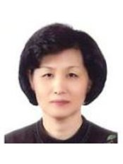 Dr Park Eun-Ae -  at Al Shafeh Chinese Acupuncture Hospital and Hijjama Center