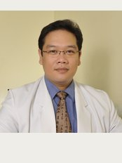 Dr Philip Tan-Gatue