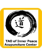 TAO of Inner Peace Acupuncture Center - TAO of Inner Peace Acupuncture Center logo
