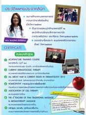 Thamonphorn Clinic - 204/4 Moo 2 Sai, Chiang Mai, 50120,