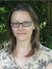 Mrs Helen Smallwood - Practice Director at Shaftesbury Clinic