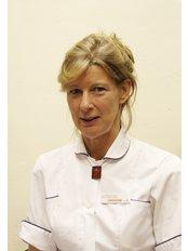 Mrs Liz DArcy-Evans - Lead / Senior Nurse at Doctor Now