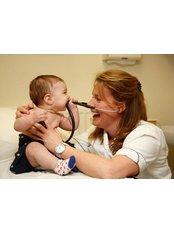 Children's Health Consultation - Doctor Now