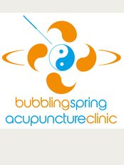Bubbling Spring Acupuncture Clinic - Bubbling Spring Acupuncture Clinic Logo