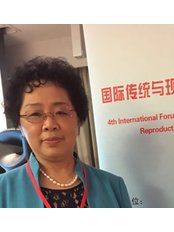Sino Medica - Hongwei is attending international conference