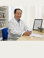 Chinese Acupuncture Clinic - 150 Union Street, Plymouth, PL1 3HL,