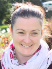 Miss Martine Niven - Practice Manager at Natural Elements Acupuncture & TuiNa Clinic