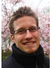 Mr Vegard Engen -  at Natural Elements Acupuncture & TuiNa Clinic