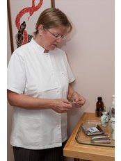 Judy Bowen-Jones -  at Judy Bowen-Jones Acupuncture Sussex