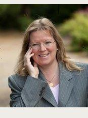 Judy Bowen-Jones Acupuncture Sussex - Cherry Tree, Crowborough Hill, Crowborough, East Sussex, TN6 2HL,