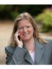 Mrs Judy Bowen-Jones - Practice Therapist at Judy Bowen-Jones Acupuncture Sussex