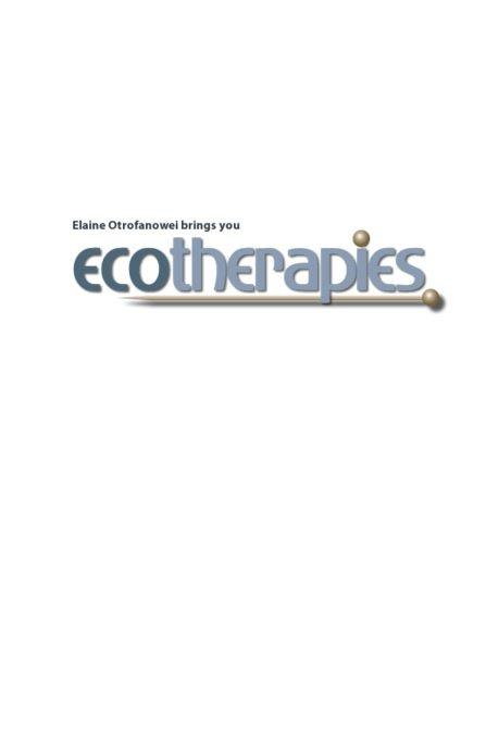 Ecotherapies - Rectory Grove