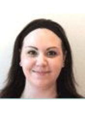 Ms Katie Brazier - Practice Therapist at Ginger Natural Health