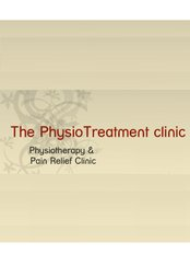 Amnish UK Physiotherapy and Pain Relief Kent - image 0