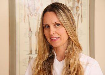 Asa Hallonqvist Acupuncture-Westerham Clinic