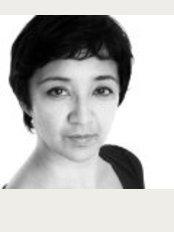 Sarah Joseph Acupuncture - 34-36 Warwick Way, London, SW1V 1RY,