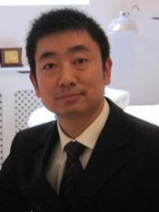 Chiswick Chinese Medicine Clinic - Mr yuansheng zhang