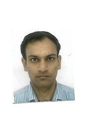 Mr Amnish Agarwal - Physiotherapist at Amnish UK Physiotherapy and Pain Relief Birmingham