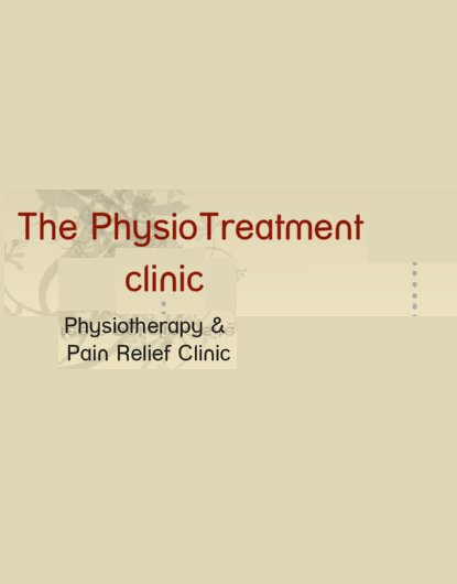 Amnish UK Physiotherapy and Pain Relief Birmingham