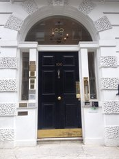 Gordana Petrovic Acupuncture Harley Street Clinic