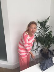 Ms Gordana Petrovic - Practice Therapist at Gordana Petrovic Acupuncture Harley Street Clinic