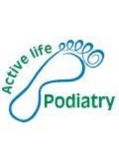 Active Life Podiatry - South Kensington - image 0