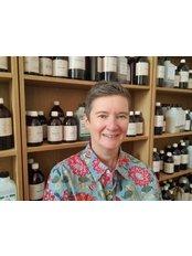 Miss Jean Dow - Practice Therapist at Edinburgh Health