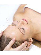 Cosmetic Facial Acupuncture - The Lilac Room De Vere Dunston Hall