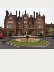The Lilac Room De Vere Dunston Hall - QHotels, Dunston Hall, The Lilac Room