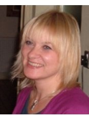 Amanda Farrar - Manager at Abintra Healing From Within