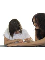 Acupuncturist Consultation - Harrogate Acupuncture
