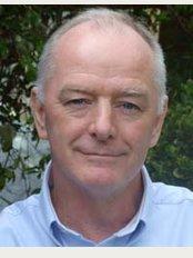 The Ashgrove Clinic - Steven Bruce