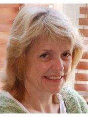Sandra Abbott -  at The Ashgrove Clinic