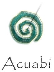 Acuabi - The Acuabi logo