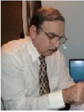 UK Acupuncture Clinic - Staffordshire - Dr. Emad Tukmachi