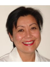 Ms Cherry Richards - Practice Therapist at Atlas Acupuncture Tamworth