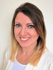 Ms Michelle Mikulsky - Practice Therapist at The Traditional Acupuncture Centre