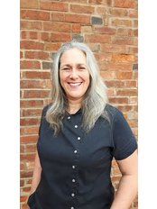 Mrs Sarah Bradshaw - Practice Therapist at The Traditional Acupuncture Centre