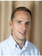 Mr Andy MacKinnon-Little - Practice Therapist at The Traditional Acupuncture Centre