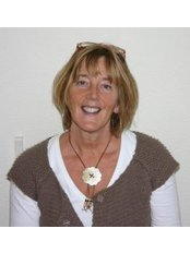 Mrs Gerry  Bishop - Practice Therapist at The Traditional Acupuncture Centre
