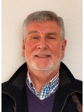 Mr Grahame Common - Practice Therapist at The Traditional Acupuncture Centre