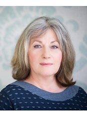 Ms Brigitte Nix - Practice Therapist at The Traditional Acupuncture Centre