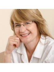 Mrs Gaynor Grozier - Practice Therapist at Michael Gorman Acupuncture